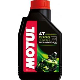 huile-motul-5100-4t-10w40-technosynthese-1-litre