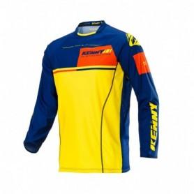 maillot-cross-kenny-titanium-jaune-bleu-20