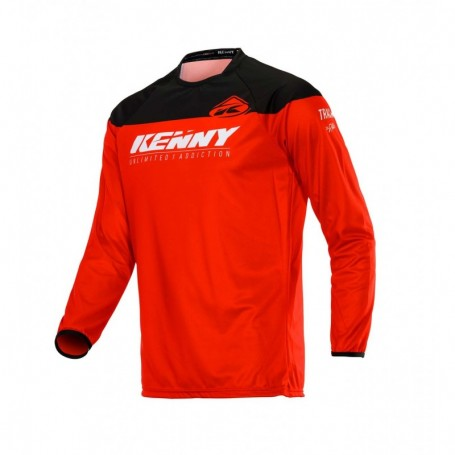 maillot-cross-kenny-track-raw-rouge-noir-20