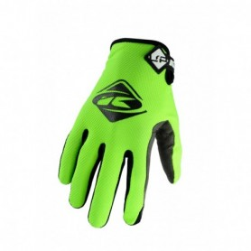 Gants Trial KENNY Trial Up Neon Yellow 20