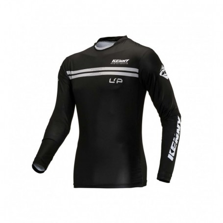 Maillot Trial KENNY Trial Up Black 20
