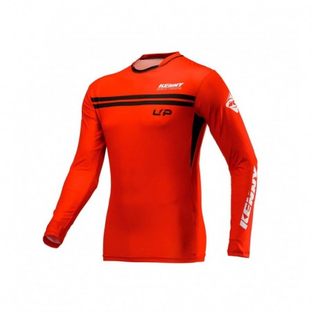 Maillot Trial KENNY Trial Up Red 20