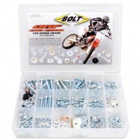 Kit Visseries Pro Pack BOLT Honda