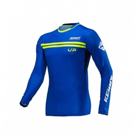 Maillot Trial KENNY Trial Up Blue 20