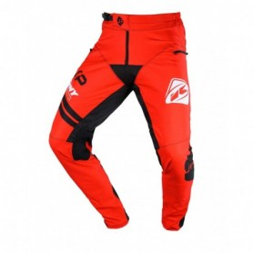 Pantalon Trial KENNY Trial Up Red 20