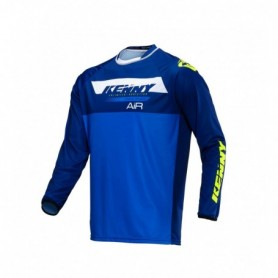 Maillot Trial KENNY Trial Air Blue 20