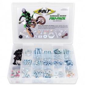 Kit Visseries Pro Pack BOLT Kawasaki