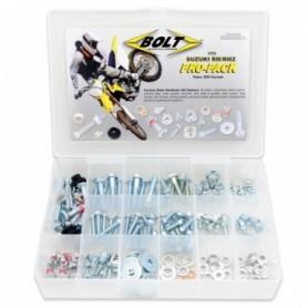 Kit Visseries Pro Pack BOLT Suzuki