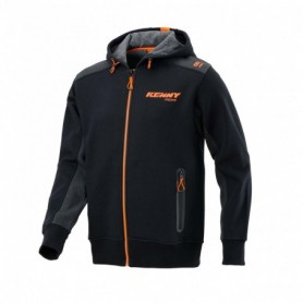 Sweat KENNY Racing Zippe