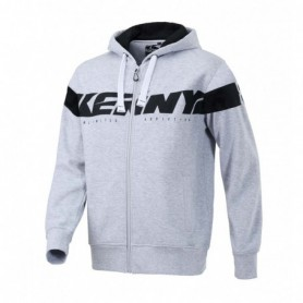 Sweat KENNY Heritage Heather Grey