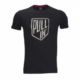 T Shirt PULL IN Corpo Black