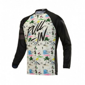 Maillot Cross PULL IN Challenger Kid Original Beach 20