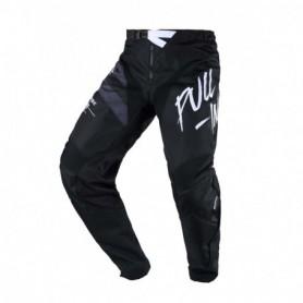 Pantalon Cross PULL IN Challenger Kid Original Black 20
