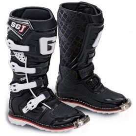 Bottes Moto Cross GAERNE Junior SG-J Black