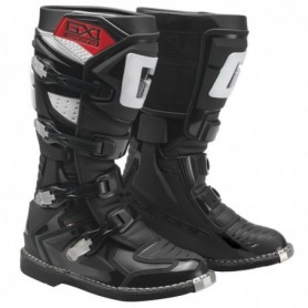Bottes Moto Cross GAERNE GX1 Enduro Black