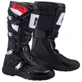 Bottes Moto Cross GAERNE GX1 Evo Black
