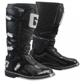 Bottes Moto Cross GAERNE Fastback Endurance Black