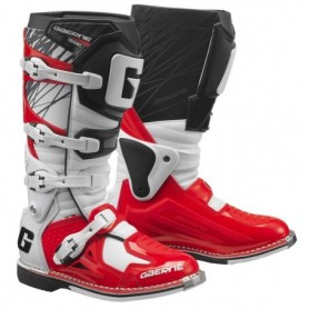 Bottes Moto Cross GAERNE Fastback Endurance Red