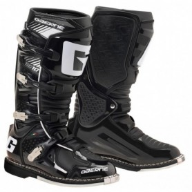 Bottes Moto Cross GAERNE SG10 Black