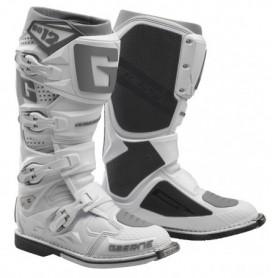 Bottes Moto Cross GAERNE SG12 White