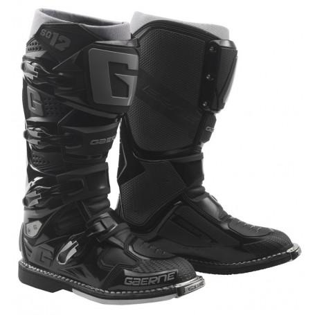 Bottes Enduro GAERNE SG12 Black