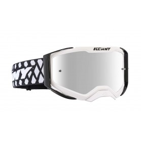 masque-cross-kenny-performance-level-2-white