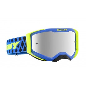 masque-cross-kenny-performance-level-2-blue-neon-yellow