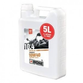 huile-ipone-semi-synthetique-104-10w40-5-litres