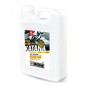 huile-ipone-synthetique-katana-road-10w40-5-litres
