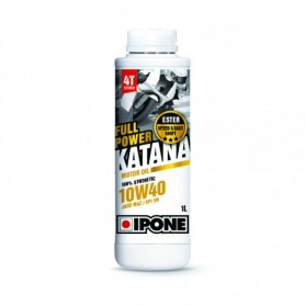 huile-ipone-synthetique-katana-road-10w40-1-litre