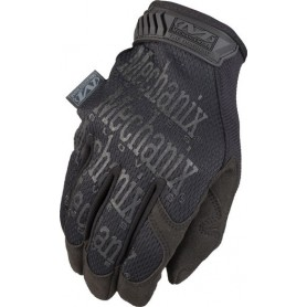 Gants d'Atelier MECHANIX WEAR Original Noir Noir