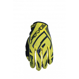 Gants-Moto-Cross-FIVE-Mxf-Prorider-s-yellow-black