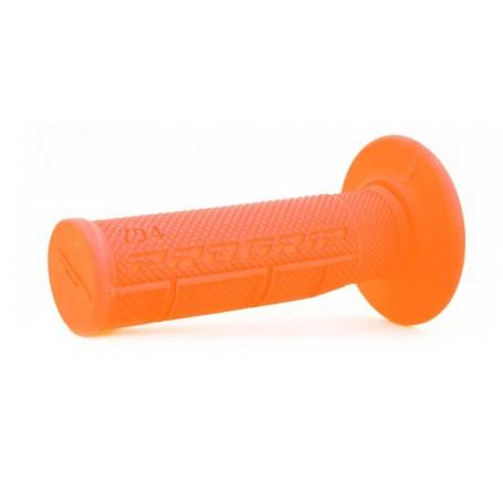 Jeu de poignées PROGRIP 794 Fluo Orange