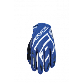 gants-moto-cross-five-mxf-prorider-s-bleu-blanc