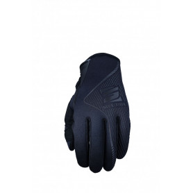 gants-moto-cross-five-mx-neoprene-noir