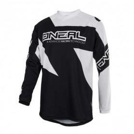 maillot-cross-oneal-matrix-ridewear-noir-blanc-20
