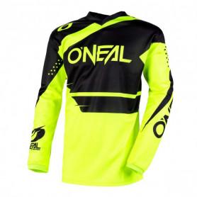 maillot-cross-oneal-element-racewear-jaune-fluo-noir-20