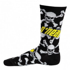 Chaussettes-de-Cross-ONEAL-Crossbone-Multi