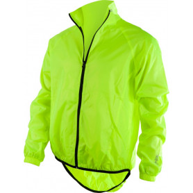 Veste-De-Pluie-Coupe-Vent-ONEAL-Breeze-Neon-Yellow