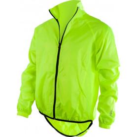 Veste-De-Pluie-Coupe-Vent-ONEAL-Breeze-Neon-Yellow