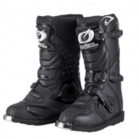Bottes-Moto-Cross-ONEAL-Youth-Rider-Black