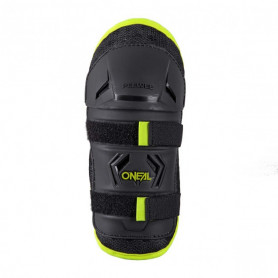Genouillères-ONEAL-Youth-Peewee-Neon-Yellow
