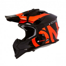 Casque-cross-ONEAL-Youth-2-SRS-Slick-Black-Orange-20