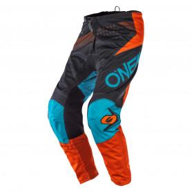 Pantalon-Cross-ONEAL-Youth-Element-Factor-Gray-Orange-Blue-20