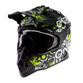 Casque-cross-ONEAL-Youth-2-SRS-Attack-Black-Neon-Yellow-20-1
