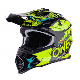 Casque-cross-ONEAL-Youth-2-SRS-Villain-Neon-Yellow-20