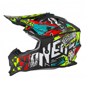 Casque-cross-ONEAL-Youth-2-SRS-Wild-Multi-20
