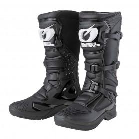 Bottes-Moto-Cross-ONEAL-RSX-Black