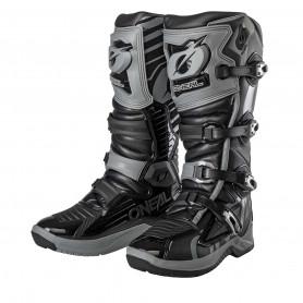 Bottes-Moto-Cross-ONEAL-RMX-Black-Gray