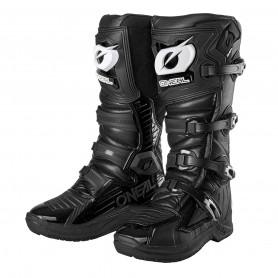 Bottes-Moto-Cross-ONEAL-RMX-Black